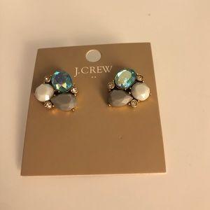 Jcrew studs
